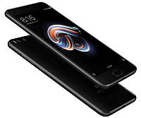 Xiaomi Mi Note 3 6/128GB Black