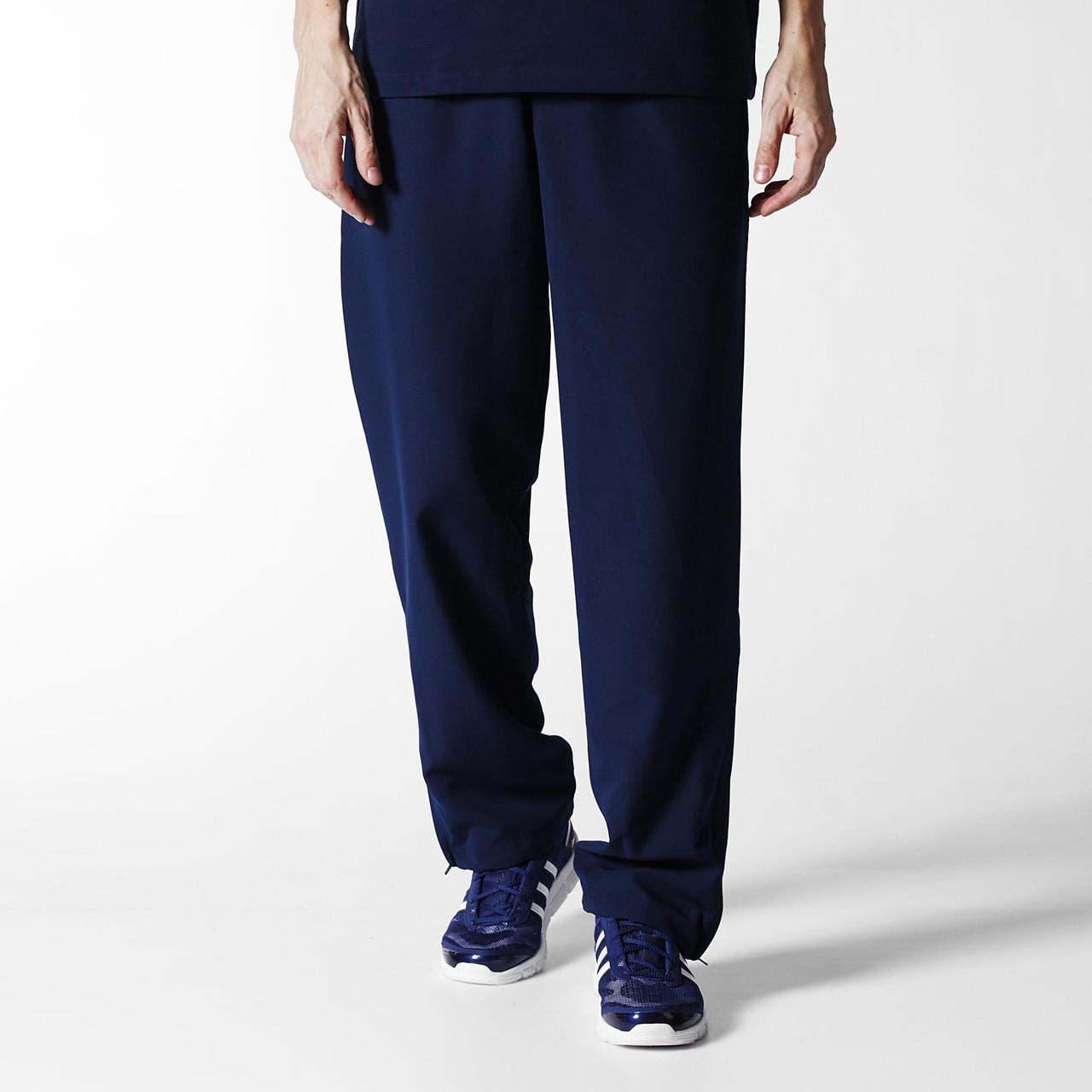 Мужские брюки Adidas Essentials Stanford Basic (Артикул: AA1664)