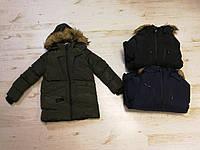 Куртки зимние на мальчика, Glo-story,134/140-170 pрр
