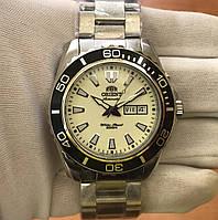 ORIENT MAKO XL Diver Automatic FEM75005R9
