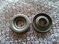 Тарелка пружины клапана ВАЗ-2108, ГАЗ (406 двиг.) (АвтоВАЗ) (нижняя), фото 1