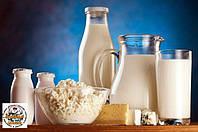 Заливает ли от молочки?