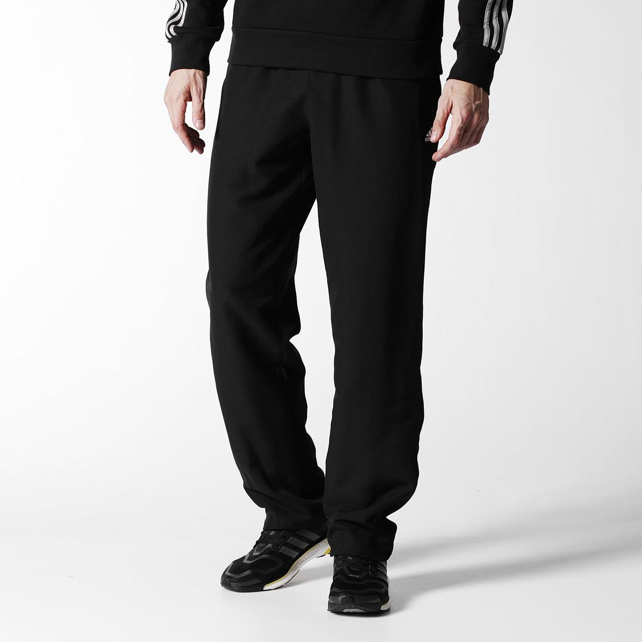 Мужские брюки Adidas Essentials Melange (Артикул: AA1665)