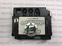 Плата/ блок управления/ контролер  2.4G, WEELYE для детского электромобиля