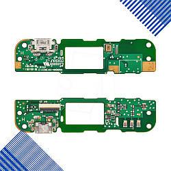 Разъем зарядки HTC Desire 626G с нижней платой