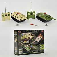 Танковый бой на радиоуправлении 9672, в коробке