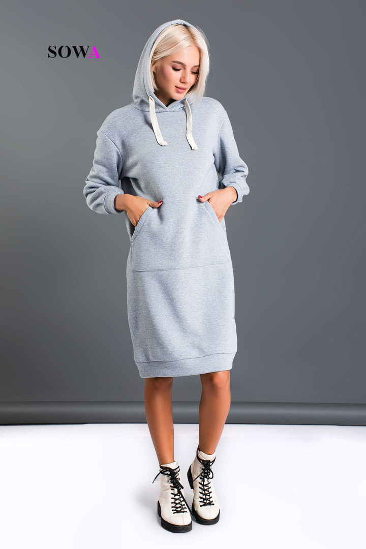 09acfb1d925 Платье Женское Теплое Ната — в Категории