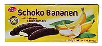 Шоколадные конфеты Schoko Bananen 300г