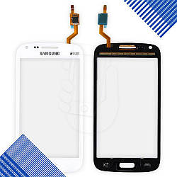 Тачскрин Samsung i8262, цвет белый