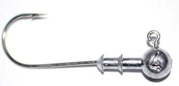 Джиг-головка для спиннинговой ловли Гамакацу №3/0, 4г