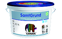 Экологичная грунтовочная краска SamtGrund Белая B1 2,5 л