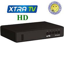 Спутниковый ресивер Xtra TV Box - в продаже