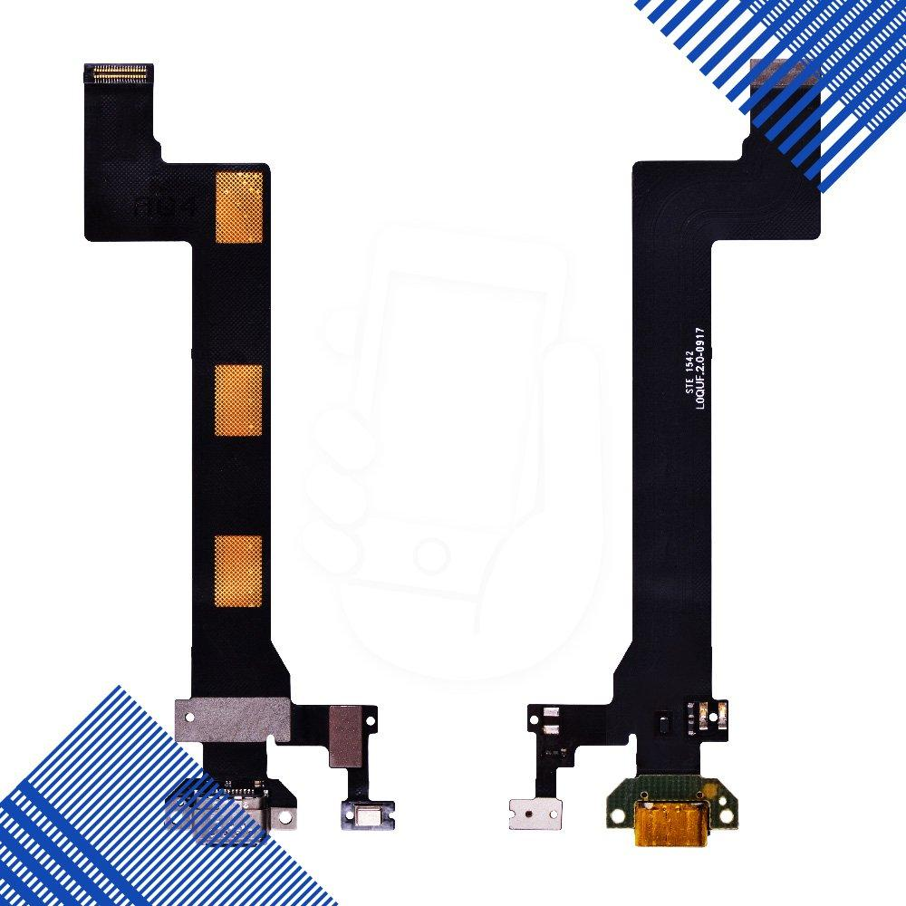 Шлейф для Meizu MX5/Pro 5 с разъемом зарядки