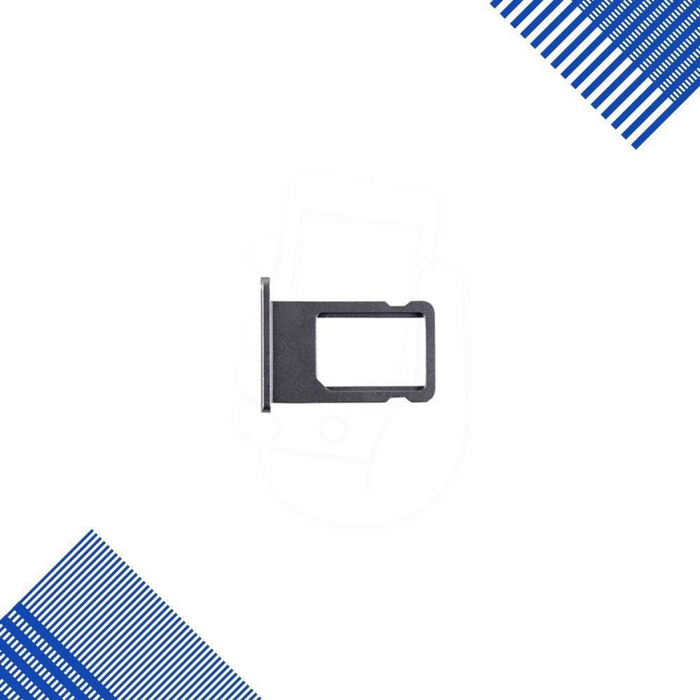 Держатель SIM карты для iPhone 6 (4.7), цвет серый