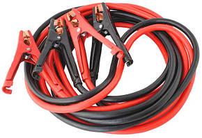 Старт кабель, пусковые провода прикуривания 4,5 м 1200A