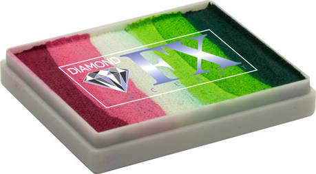 Сплит кейк  Diamond FX Дыня, фото 2