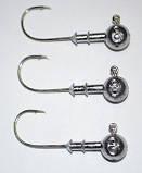 Джиг-головка для ловли спиннингом Гамакатсу №3/0, 8г, фото 2