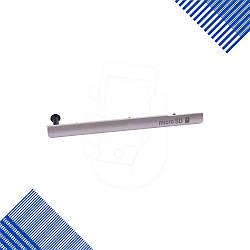 Боковая заглушка Sony E5533 Xperia C5 Ultra, E5553, цвет серебро