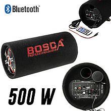 Сабвуфер BOSCA 500W с Bluetooth, Активный
