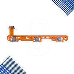 Шлейф Asus ME170 MeMO Pad 7 (K012) с кнопками включения и регулировки громкости