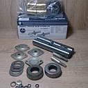 Шкворень Газель (D25.1) 1-й ремонт полный комплект (пр-во Россия), фото 2
