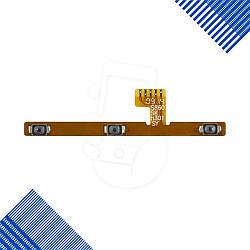 Шлейф для Lenovo S860 с кнопкой включения и кнопками регулировки громкости