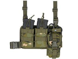 Panel udowy Rifleman - MT [8FIELDS] (для страйкбола)