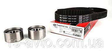 Комплект ГРМ Ducato 2.8TDI 86-02, 2.8JTD00- , Iveco, Boxer, Jumper, Movano, Master K015495XS