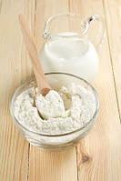 Молоко сухе жирне 25%