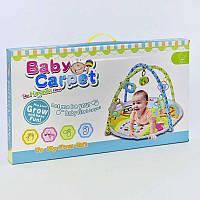 Ігровий килимок для немовлят