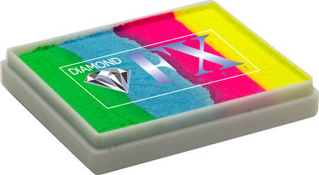 Сплит кейк Diamond FX. С днём рождения., фото 2