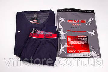 Комплект мужского термо белья EMS, фото 2
