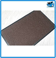 """Придверні килимок на гумовій основі """"Смуга"""" 60*90см"""
