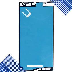 Скотч для вклеивания тачскрина (сенсора) Sony Xperia Z Ultra C6802