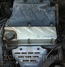 Двигатель 2.4 Mitsubishi Outlander