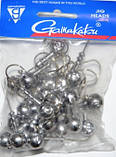 Джиг-головка для рыбалки Gamakatsu №5/0, 16г, фото 5