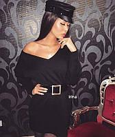 Платье туника  в расцветках 25980, фото 1