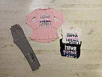 Комплект-двійка для дівчаток Sincere 4-12 років, фото 1