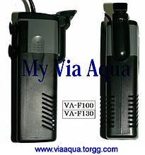 Внутренний фильтр ViaAqua VA-F130 / Atman AT-F102