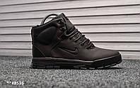 7b857cf9 Мужские зимние кроссовки Nike Nevist Triple