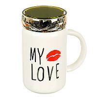 "Кружка ""My Love"" (420 мл.), фото 1"