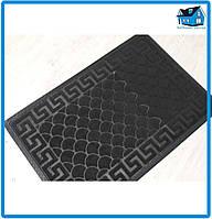 Придверні килимок з гумовим кантом 60*90см