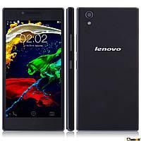 Смартфон Lenovo P70-T (1Gb+8Gb) MTK6732 Quad Core Android 4.4 (Black)