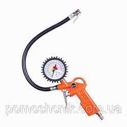 Пистолет для накачивания колес Дніпро-М ПН-6037