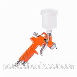 Краскопульт пневматический Дніпро-М ФП-0812П