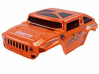 Orange Body for Hummer