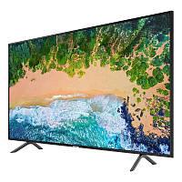 Телевизор Samsung UE40NU7122 (Ultra HD 4K, Smart, Wi-Fi, DVB-T2)
