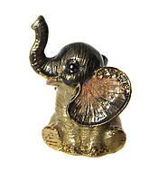 Наперсток коллекционный Слоник
