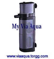 Внутренний фильтр ViaAqua VA-170F, Atman AT-F201