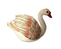 Наперсток коллекционный Лебедь